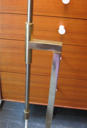 Adjustable Floor Lamp by Laurel Lamp Co.