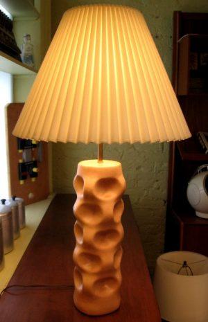 Axel Salto Style Table Lamp