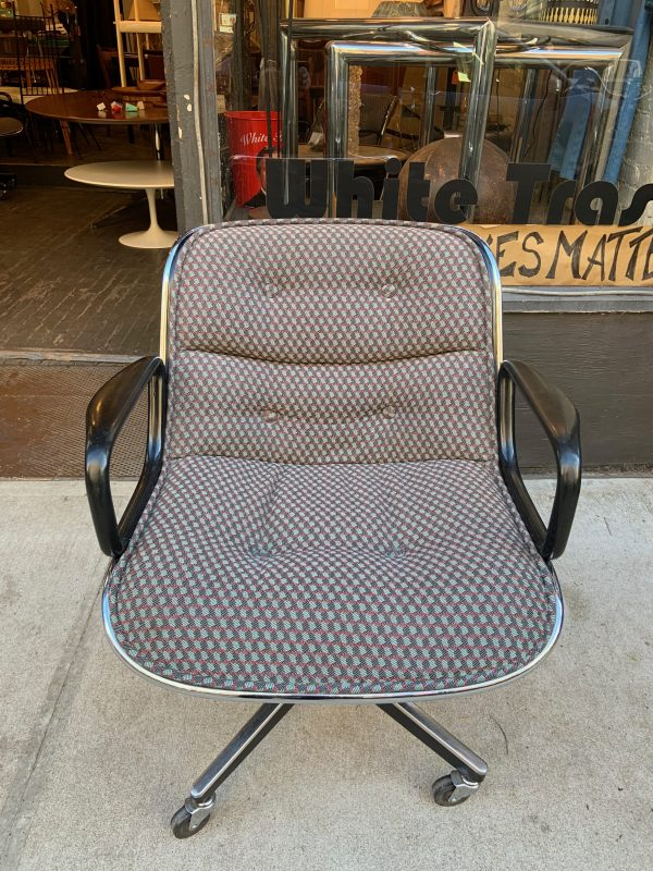 Task Chairs by Charles Pollack for Knoll