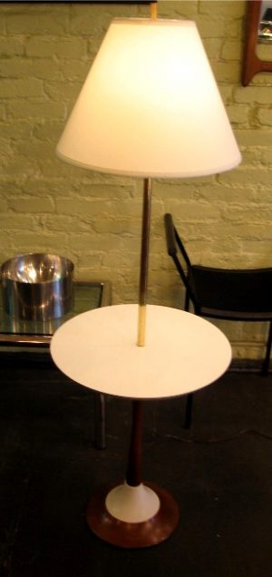 Cone Based Lamp Table