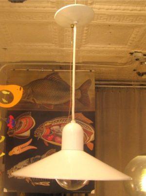 Billiard Pendant Lamp by Lightolier