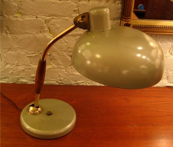 Christian Dell Task Lamp