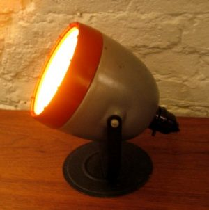Darkroom Spotlight Lamp