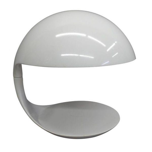 Cobra Table/Desk Lamp by Elio Martinelli for Martinelli Luce