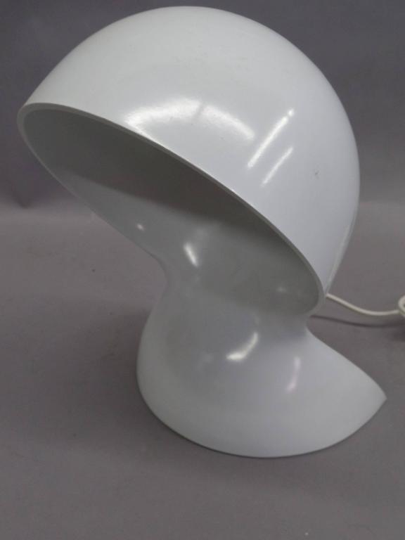 Dalu Desk Lamp by Vico Magistretti