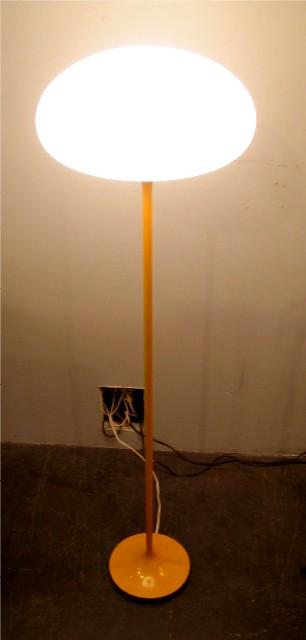 Design Line Mushroom Floor Lamp